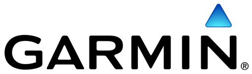 Garmin press room Logo