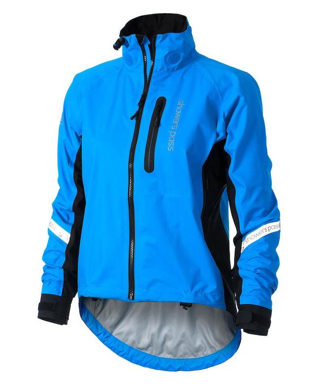 Elite 2.0 Jacket, Pacific Blue