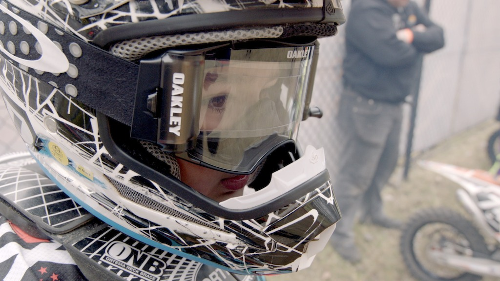 De familie Everts: de droom van The Legend- Koppen (c) VRT