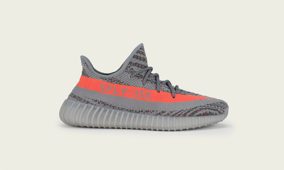 adidas Originals y Kanye West introducen al mundo el YEEZY BOOST 350 V2