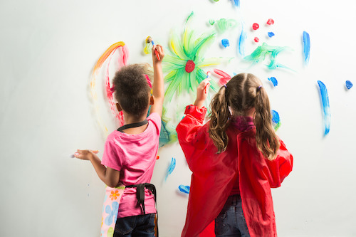 Preview: Family-friendly fun blossoms at Children's Museum of Atlanta this May