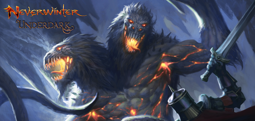Neverwinter : Underdark sort le 17 novembre