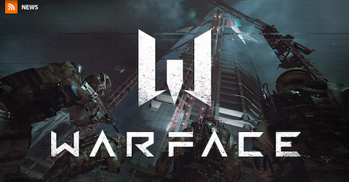 Warface Gets a New Publisher for North America and Europe