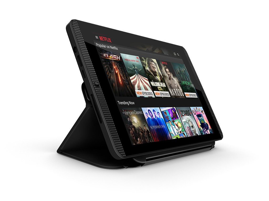 NVIDIA SHIELD Tablet Cover 4