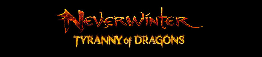 Annunciato Neverwinter: Tyranny of Dragons