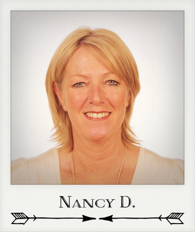 Nancy kent geen taboes - 5 1