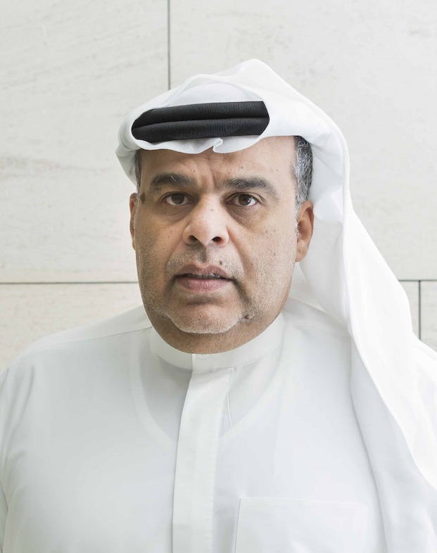 Hamad Obaidalla, Chief Commercial Officer, flydubai