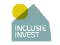 Inclusie Invest press room Logo