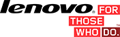 Lenovo press room Logo