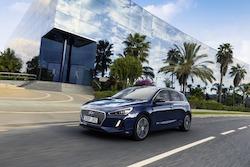 Hyundai lance la nouvelle i30 dans des séries de lancement très attirantes