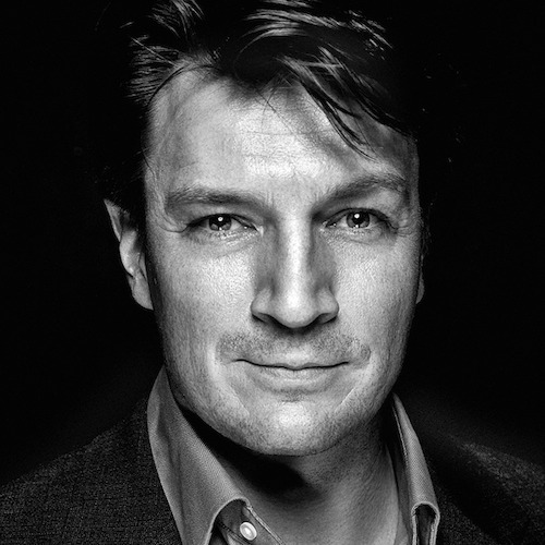 Nathan Fillion komt naar FACTS Spring Edition 2017!