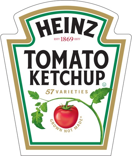 heinz mustard logo