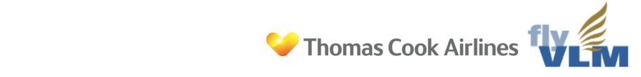 SHS Aviation (VLM Airlines) acquiert le reste de Thomas Cook Airlines Belgium