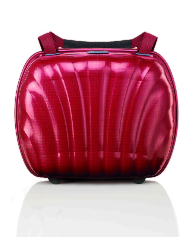 Samsonite Cosmolite Beauty Case: €259