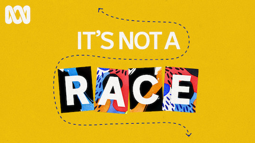 ABC Launches Barrier-Breaking Podcast It's Not A Race
