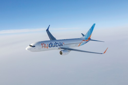 flydubai partners with FlyNava Technologies for pricing decision support