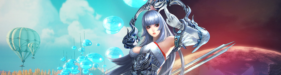 REVELATION ONLINE'S LATEST UPDATE - STARDUST HAS ARRIVED