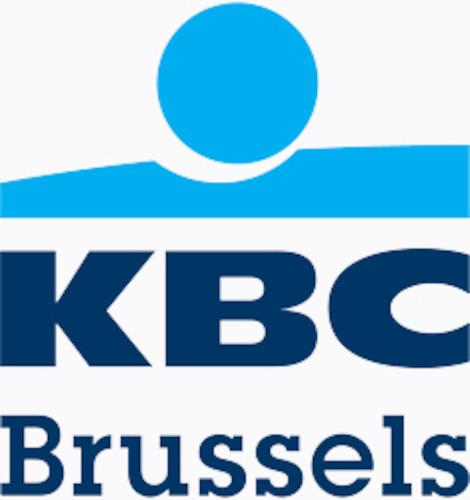 KBC Brussels Uit De Startblokken