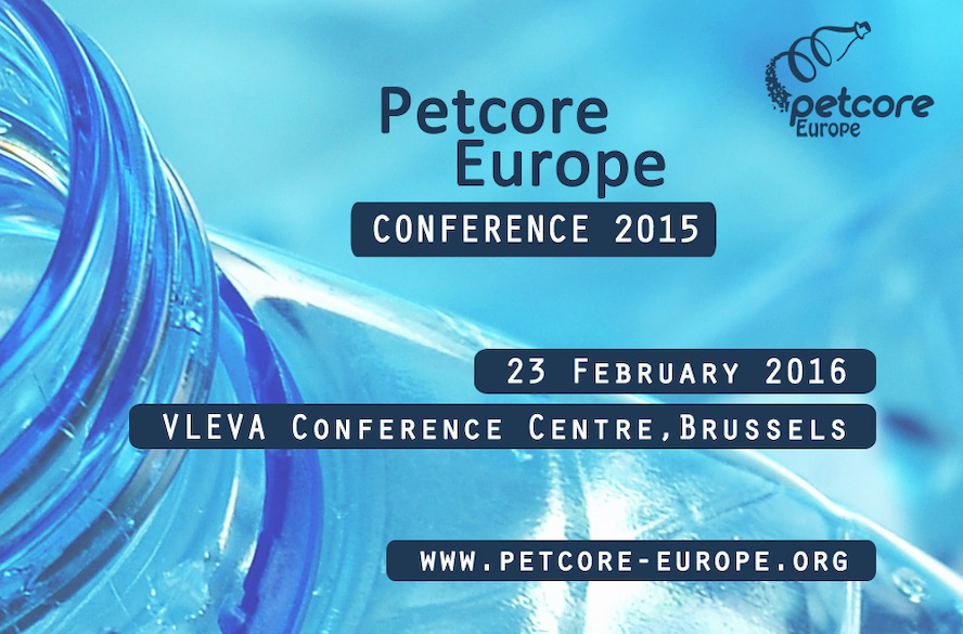 LAST CHANCE TO REGISTER: Petcore Europe Conference on 23 February 2016 in Brussels