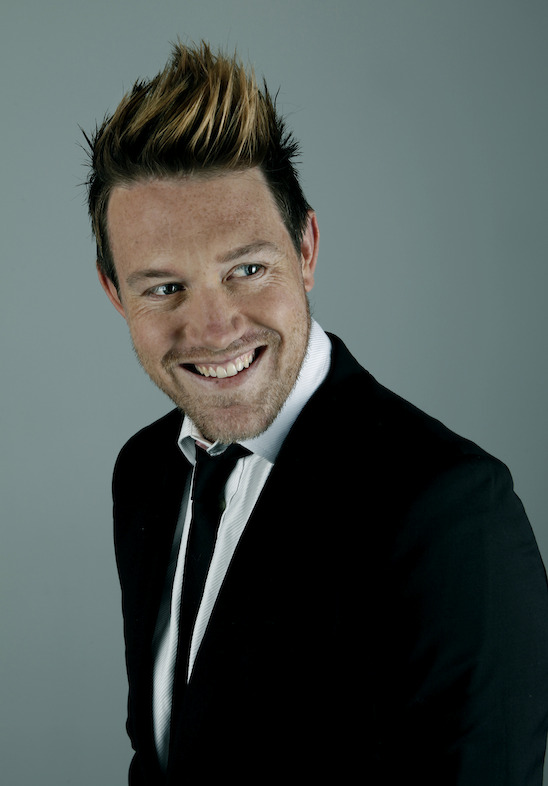 New Years Eve - Eddie Perfect