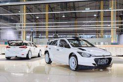 Duval, Leyh et First veulent réécrire l'histoire avec une Hyundai i20 R5