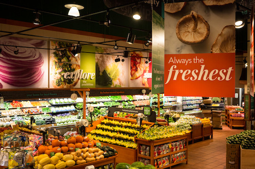 Food and flavor abound at The Fresh Market's Columbia grand opening on April 26