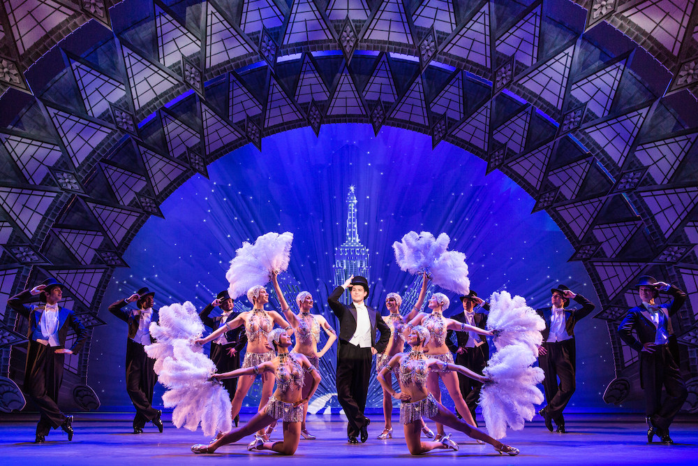Most Awarded Musical of 2015 to play Atlanta's Fox Theatre August 15-20