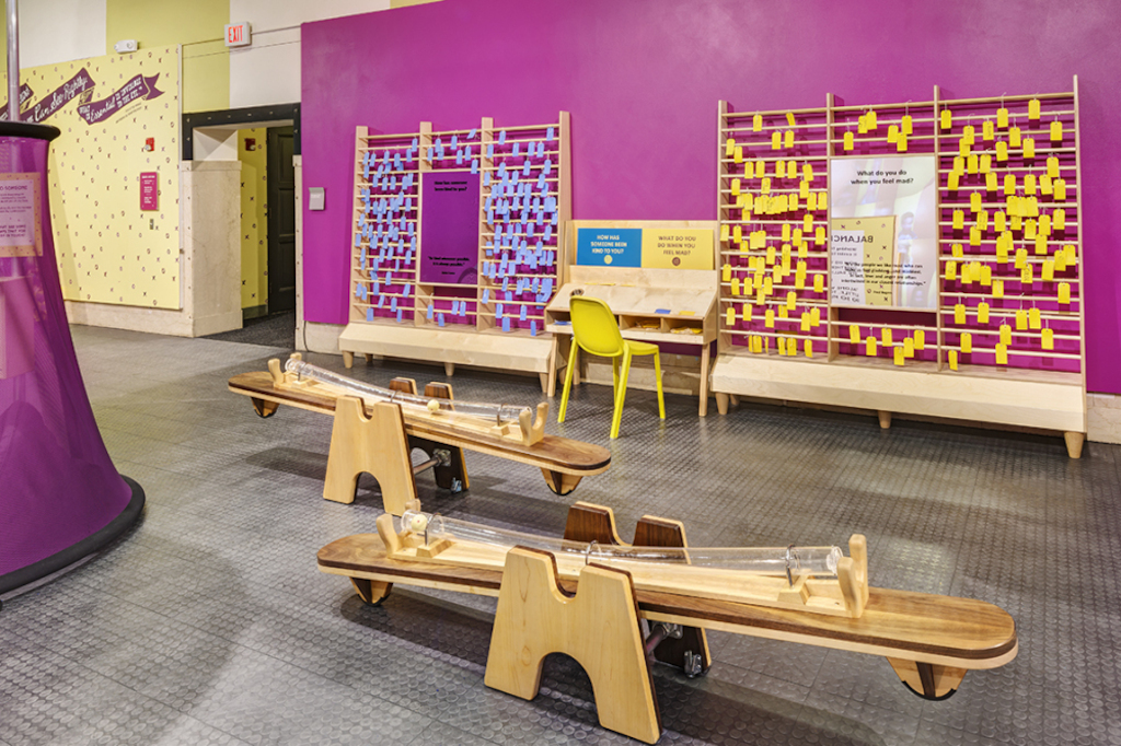Photo credit belongs to Children's Museum of Pittsburgh