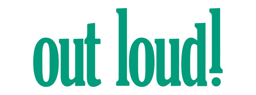 Out Loud - banner