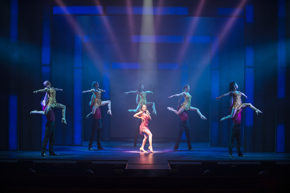 U.S. NATIONAL TOUR OF THE SMASH HIT WEST END MUSICAL THE BODYGUARD THE MUSICAL TO PLAY ATLANTA'S FOX THEATRE FOR ONE WEEK ONLY: MARCH 28 – APRIL 2, 2017; GRAMMY® AWARD NOMINEE AND R&B SUPERSTAR DEBORAH COX TO STAR