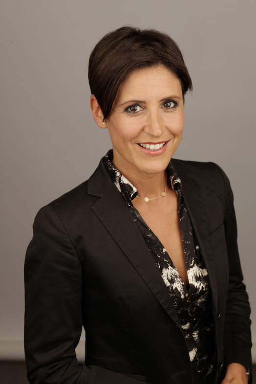 Emma Alberici hosts Lateline on Monday night