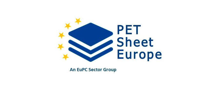EuPC announces its new sector group PET Sheet Europe
