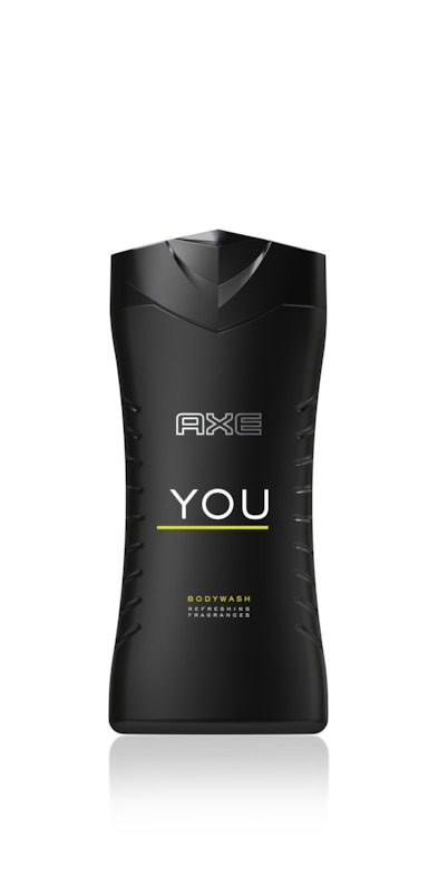 Bodywash AXE YOU