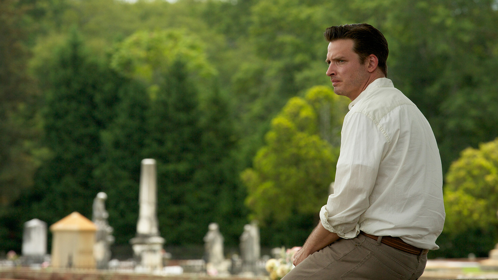 Rectify - (c) Sundance Channel