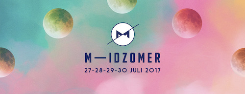 Preview: Aftellen naar M-IDZOMER