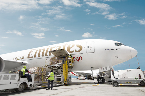 Preview: Emirates SkyCargo helps boost perishables exports from Vietnam to the UAE