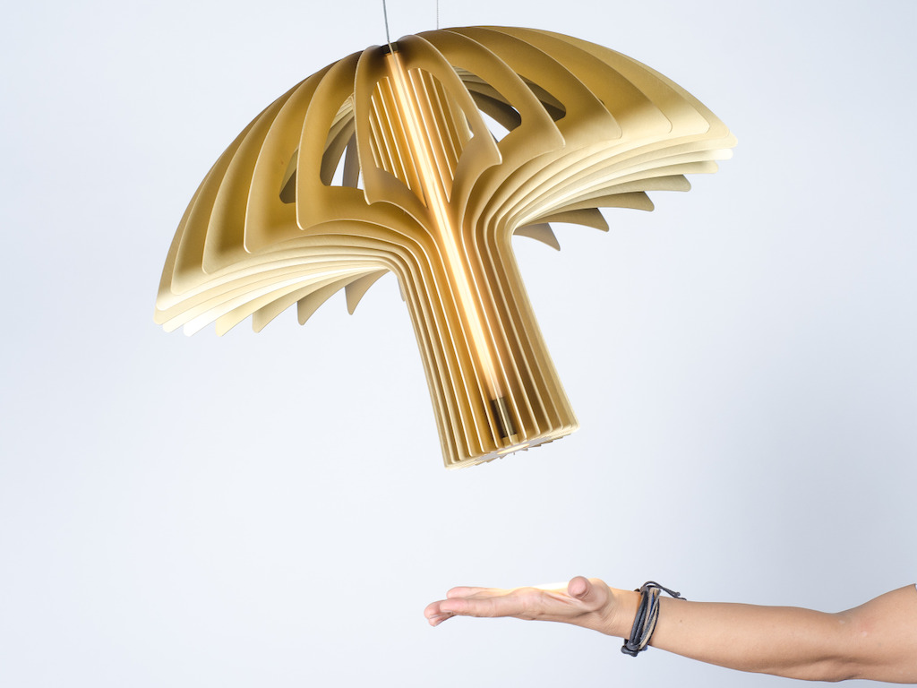 Shroom by Karice<br/>Photo:Karice<br/>IDS bar by Kalu Interiors