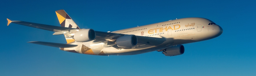 Communication d'Etihad Airways concernant airberlin
