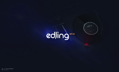 DJiT unveils edjing Mix, the 6th edition of the #1st DJ app