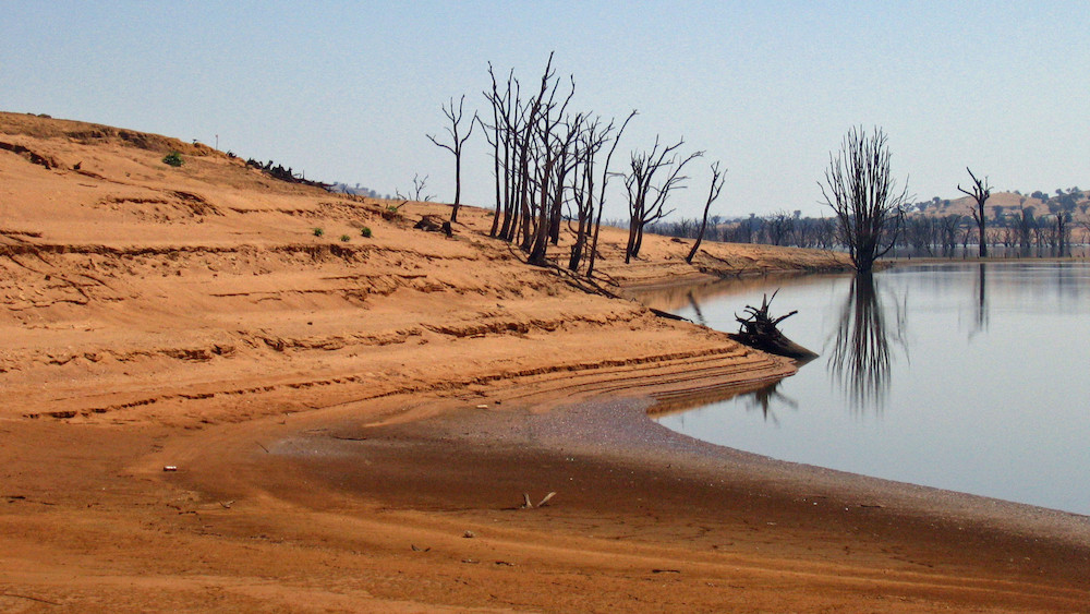 Study reveals 90,000-year history of Murray-Darling Basin
