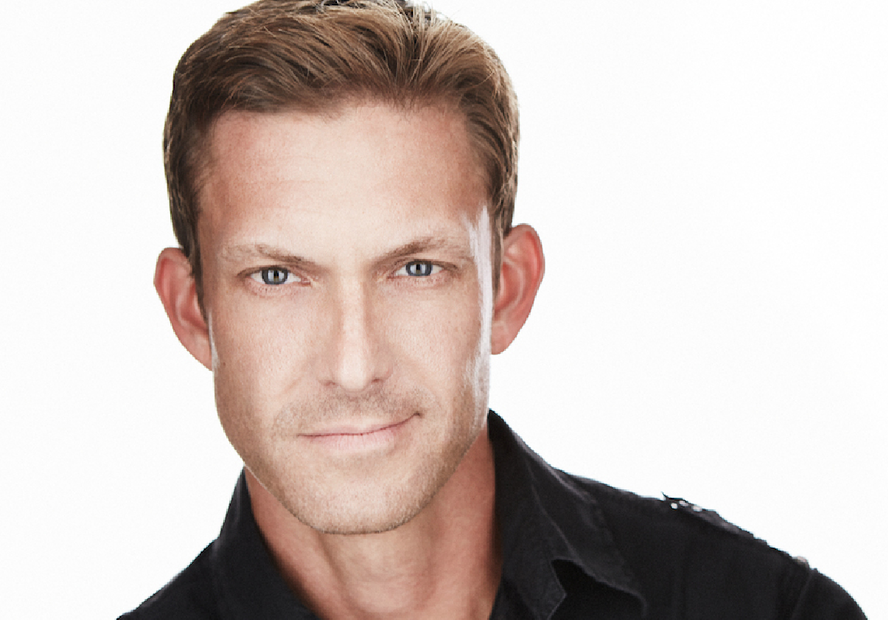 Danny Hansen Cast In Logitech Commercial