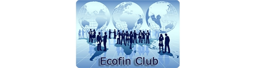 COMMUNIQUE DE PRESSE - Le Cercle Ecofin Club se pose en Brabant wallon !