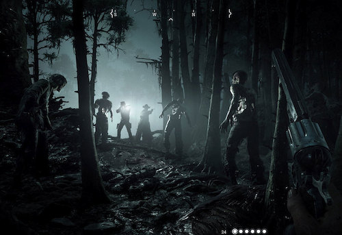 First Hunt: Showdown Dev Diary released