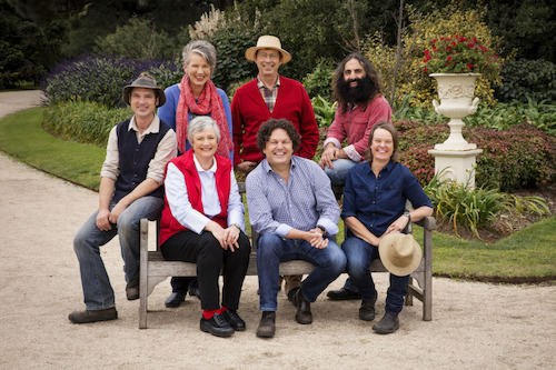 Gardening australia spring is here for Gardening australia iview