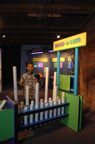 Splash into summer fun at Children's Museum of Atlanta this July