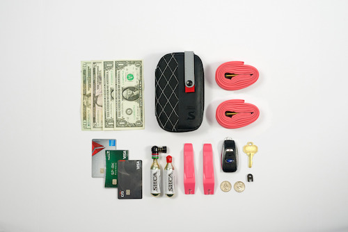 SILCA WALLETS RE-IMAGINE WHAT #EVERYRIDECARRY CAN BE!