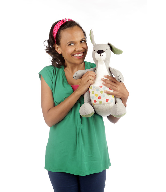 ABC KIDS' Play School's Miranda and Joey