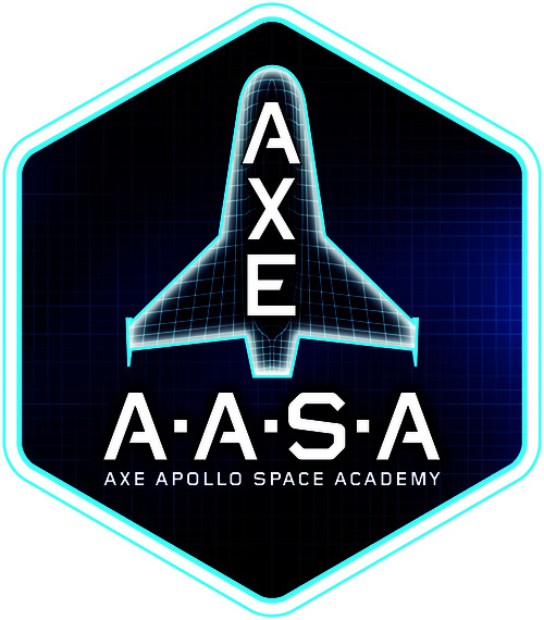 apollo space academy - photo #6