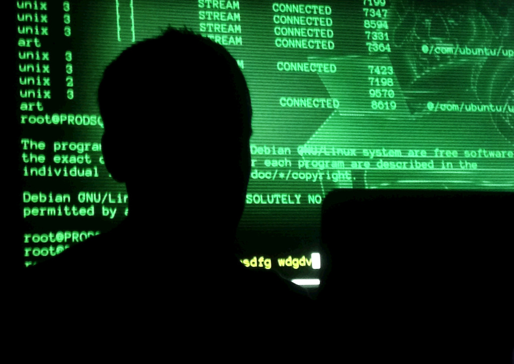 Cyber War: How hackers are threatening everything from your bank account to the nation's secrets