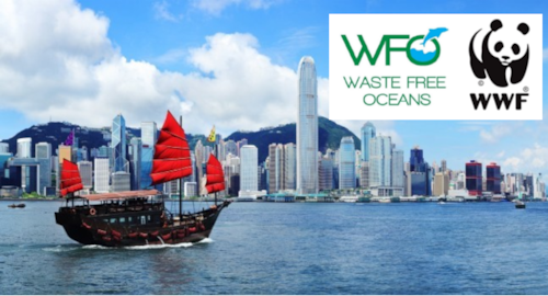 Press release: WFO Asia Partners with the WWF Hong Kong!